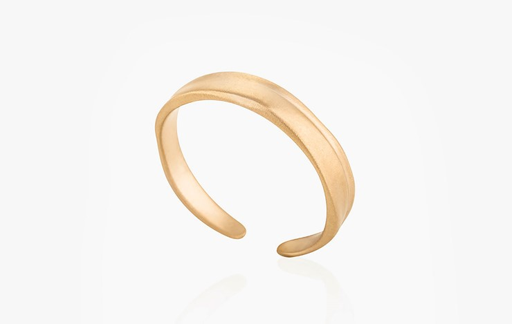 BACK TO BASIC SMALL RING