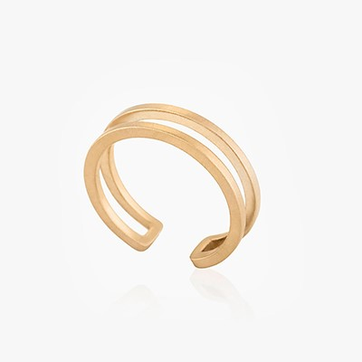 COLOR & FORM DUO RING