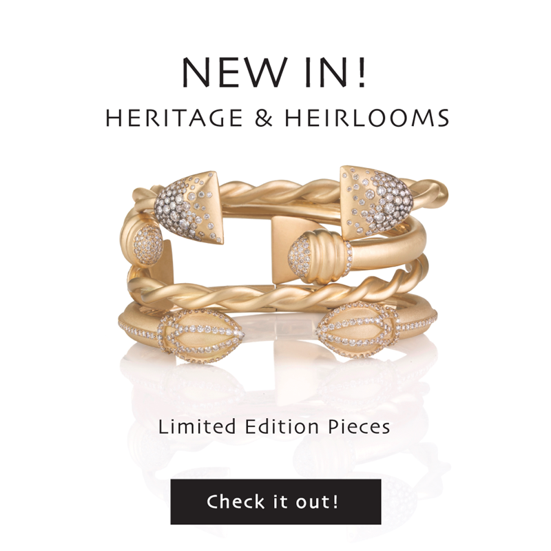 Heritage & Heirlooms